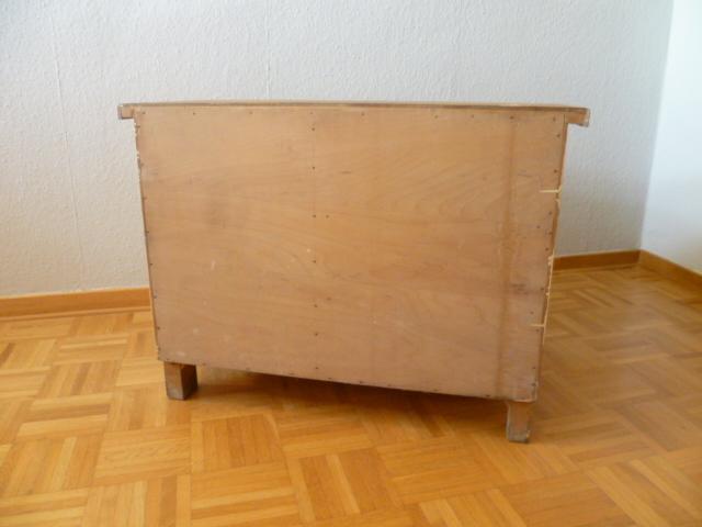 Original shabby chic kommode sideboard schrank for Sideboard 40er