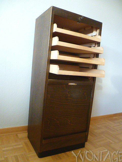 exklusiver rolladenschrank aktenschrank schrank rolladen. Black Bedroom Furniture Sets. Home Design Ideas