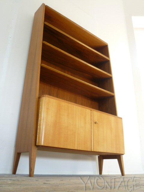 original wk m bel regalwand regalschrank raumteiler regal. Black Bedroom Furniture Sets. Home Design Ideas